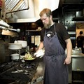 Chef Josh Oakley leaves Sanford's Smiling Bison
