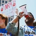 National gun-control group set to spend $2 million on Florida races