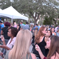Winter Park Wine & Dine Fall Edition adds booze to an already superb farmers market