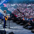 Jeff Lynne's ELO to play Central Florida next summer