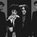 Pale Waves are Manchester's newest dark-pop contenders
