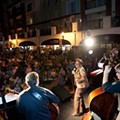College Park Jazz Fest shuts down Edgewater Drive this weekend