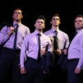 'Jersey Boys,' now at Dr. Phillips Center, remains the benchmark for jukebox musicals