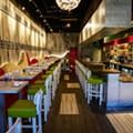 Winter Park's Sushi Pop to feature Vietnamese pop-up 'Chauhaus'