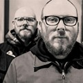 Chicago alternative legends Smoking Popes stop into Soundbar with songs old and new