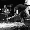 Unwed Sailor bring classic post-rock sounds back to Orlando