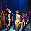 'Hamilton' tickets go on sale in Orlando next week