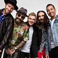 Backstreet Boys will bring world tour to Orlando next year