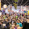 Everything that will matter to Orlando at this year's IAAPA Attractions Expo