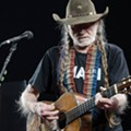Willie Nelson, Keith Sweat, Steven Tyler and more announced for the Strawberry Festival 2019