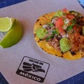 MX Taco opening this January in the Milk District
