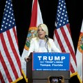 Pam Bondi says reports of meeting with Trump for US Attorney General position are 'fake news'
