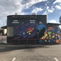 Maitland's Mediterranean Street Food By Shishco gets new mural makeover