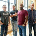Hootie and the Blowfish announce Central Florida show set for next summer