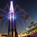 Orlando Starflyer will allow a handful of lucky people to barf their way into 2019
