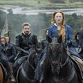 Opening in Orlando: <i>Mary Queen of Scots</i>, <i>Border</i> and more