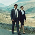 Uncomfortable Brunch brings singles together with a screening of 'The Lobster'