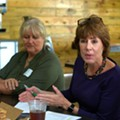 Gwen Graham is still optimistic despite losing Florida Democratic primary