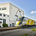 Florida congressmen take aim at Brightline-Virgin bonds for new Orlando-to-Tampa route