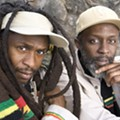 English reggae legends Steel Pulse close out the Plaza Live's 2018 calendar