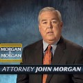 John Morgan says he'll raise entry level pay for his employees to $15 an hour