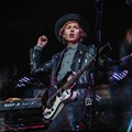 Beck announces Miami show for this May