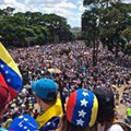 Florida Reps. Soto, Díaz-Balart propose bill to give Venezuelans temporary immigration protections