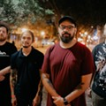 Band of the Week: Letters to Part