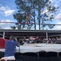 Wrestling returns to the Will's Pub parking lot at Mayhem on Mills III