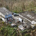 Puerto Rico received less hurricane aid than Florida and Texas after major storms