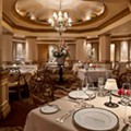 Three Orlando restaurants make Yelp's nationwide list of the most romantic places to dine