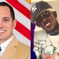 Florida Rep. Anthony Sabatini also wore blackface, and he has yet to resign