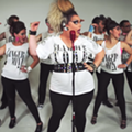 Drag Race superstar Ginger Minj debuts new video, rocks your freakin pants off
