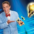 Science (still) rules: Bill Nye makes his  streaming debut