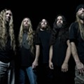 Lift those heavy lids, metalheads: Obituary shreds at a Florida-exclusive date in Sanford