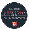 Tonight through Sunday: Your last chance to celebrate Negroni Week; here's where