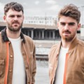 The Chainsmokers are coming to Orlando's Amway Center this fall