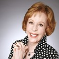 Comedy giant Carol Burnett goes unscripted at the Dr. Phillips Center