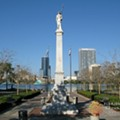 Petition begun to have monument to Confederate soldiers at Lake Eola removed