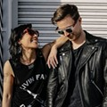 Come together now with Matt and Kim at the Beacham this weekend