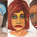 Serial killer who confessed to 13 murders in Florida is now drawing his unidentified victims