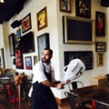 Global munchies: poutine, paella and peri-peri in Orlando