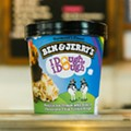 Ben & Jerry's makes marriage-equality day even sweeter by introducing I Dough, I Dough ice cream flavor