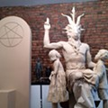 Now that the OK Supreme Court ruled against the 10 Commandments monument, what will happen to the Satan statue?