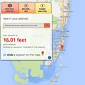 New app shows which cities in South Florida will soon be underwater