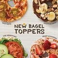 4 bagel hacks to pimp your topper at Einstein Bros