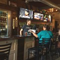 Celery City Craft is one of the many cool hole-in-the-wall bars in Sanford