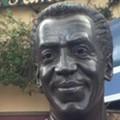 Disney's Hollywood Studios removes Bill Cosby statue