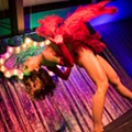 Tantalizing photos from Orlando's Nude Nite 2019