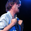 Electronic savant John Maus inspires cult in gripping Orlando show